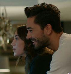 Turkish Fashion, Turkish Beauty, Actor Studio, Love Stars, Turkish Actors, In A Heartbeat, Kdrama, Fangirl, Romance