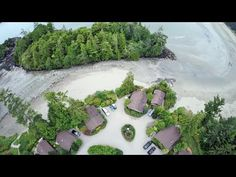 Nestled among ancient cedars at the edge of the Pacific Ocean in Tofino, enjoy genuine log cabins with spectacular views and all the amenities. Cabins And Cottages, Log Cabins, Rv Sites, Rv Parks, Pacific Coast, Beach Resorts, North Carolina, Kid, Vacation