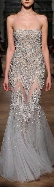 Iridescent Silver / Wedding Style Inspiration / LANE (instagram: the_lane)