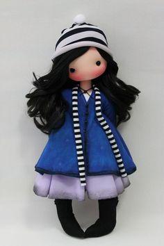 красивые куколки Gorjuss girl