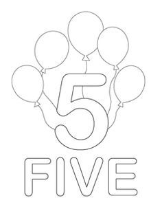 Number Coloring Pages Mr Printables Numbers Preschool Coloring Pages Alphabet Coloring Pages