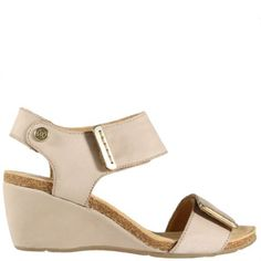 Show details for Bussola Sandal - BS1544 TAUP