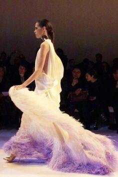 Alexander Vauthier haute couture f/w 2012