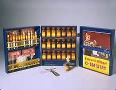 1950s chemistry set - Yahoo Image Search Results