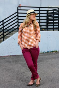 Amy Day to Day: Outfit | a life and style blog