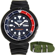 Luxury Watches Guide to Swiss as well as Italian Brands and also Tips on Picking the very best Wrist Watch for You - Exact Time Watches Seiko Automatic Watches, Seiko Watches, Sport Watches, Watches For Men, Modern Watches, Elegant Watches, Luxury Watches, Authentic Watches, Seiko Diver