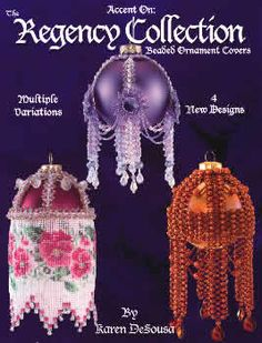 FREE BEADED ORNAMENT PATTERNS | - | Just another WordPress site