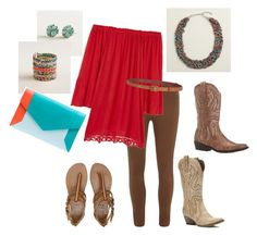 """Untitled #36"" by michelleleedolan on Polyvore"
