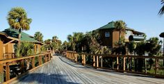 Located in St. Joseph Bay, on Florida's Gulf Coast, is Black's Island, a deluxe private property with a $32M price tag.