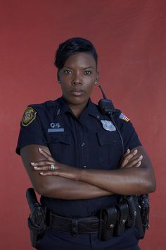 Aubrey Olson in Police Women of Memphis- not a fan of the show, or any female cop show, but this is by far the most badass real life woman cop on tv. Description from pinterest.com. I searched for this on bing.com/images