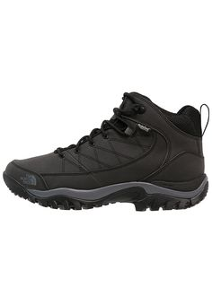 4adc42b84d1c Bestill The North Face STORM STRIKE WP - Turstøvler - tnf black zinc grey  for