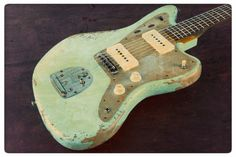drool #guitar #fender