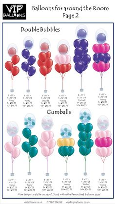 Orbz, Cuez and Diamondz - Pampered Pets Balloon Centerpieces, Balloon Decorations Party, Birthday Party Decorations, Birthday Parties, Balloon Columns, Balloon Garland, Festa Party, Diy Party, Party Ideas