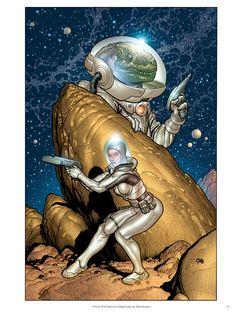 Frank Cho : Women Book Two - Buzz Comics, le forum comics qui reboot comme les grands...