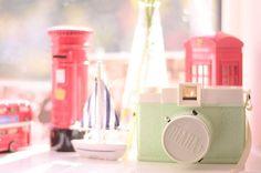 Dreamer Diana F+ Camera = ♥