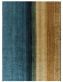 Paysages handknuten ullmatta från GAN Rugs hos ConfidentLiving.se