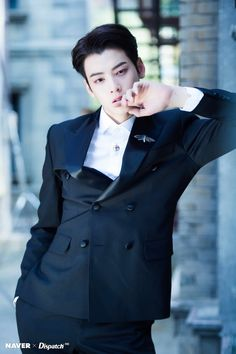 this doesn't seem fair. Asian Actors, Korean Actors, Kim Myungjun, Kdrama, Cha Eunwoo Astro, Silky Smooth Hair, Lee Dong Min, Pre Debut, Sanha