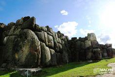 Stone by Stone Saqsayhuama #Stone  #Saqsayhuaman #BestOfPeru #Cusco #Peru #MachuTravelPeru #CustomMadeTours #Travel #SharingPleasantMoments