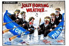 Peter Brookes on Brexit