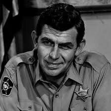 Andy Griffith - RIP