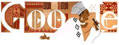 """2013-03-04 南非女歌手 """"非洲媽媽"""" Miriam Makeba 81歲誕辰miriam_makebas_81st_birthday (436×167)"""