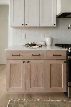 Kitchen Redo, Kitchen And Bath, New Kitchen, Kitchen Dining, Kitchen Remodel, Maple Kitchen, Interior Exterior, Kitchen Interior, Home Renovation