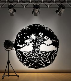 I Found This On Stickerbrand Vinyl Wall Stickers Art Celtic