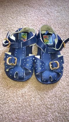 Unisex toddlers sandles