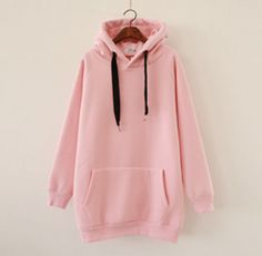 Sweet students hooded fleece pullover