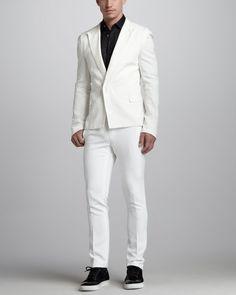 http://symasytes.com/lanvin-peak-lapel-snap-jacket-sheer-stitched-shirt-skinny-runway-pants-p-2118.html