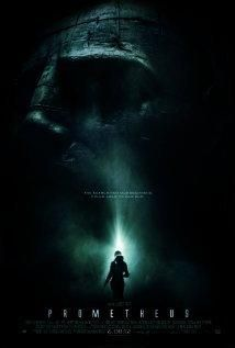 Summer movies I can't wait to see - Prometheus.
