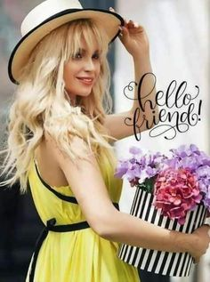 Image hosted in ImgBB Good Morning Boyfriend Quotes, Flower Girl Photos, Morning Pictures, Morning Pics, Minimal Outfit, Yellow Fashion, Famous Men, Dance Photography, Dear Friend