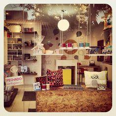 Lojinha + Loja Mosaico de Ideias - Instagram photo by @mosaicodeideias