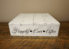 Hey, I found this really awesome Etsy listing at https://www.etsy.com/listing/223460849/wedding-cake-stand-shabby-chic-16x16