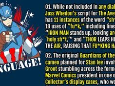 50 Marvelous Facts About the Marvel Universe – Part 5