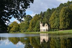 The magnificent award-winning century landscape garden based in Cobham, Surrey. Painshill has something for everyone and makes a great day out. Days Out In London, Conservatory, Surrey, Great Britain, The Great Outdoors, Fun Things, Garden Landscaping, 18th Century, Acre