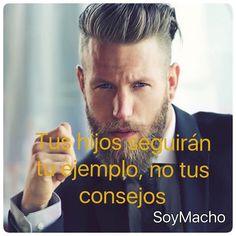Enseña con el ejemplo #SoyMacho #soymacho #soymachomexico #mengrooming #mensaccesories #fashion #mensstyle #instafashion #menswear #barba #beard #beards #bearded #beardlife #beardgang #beardporn #beardedmen #instabeard #grooming #mensgrooming #malegrooming #mexico #mexicocity #mexico_maraviloso #vivamexico #igersmexico #mexicodf #cdmx