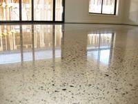 Polished Concrete Light