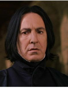 """Severus Snape """"...after all this time?   Always!"""""""
