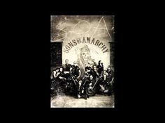 Curtis Stingers & The Forest Rangers - John the Revelator (Featured on Son's of Anarchy)