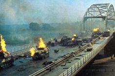 Nieuwe documenten opnames A Bridge Too Far openbaar