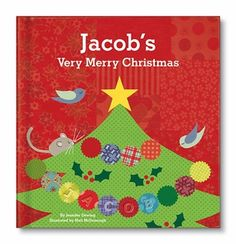For Baby's 1st Christmas!   www.iseeme.com  Author Jennifer Dewing  Illustrator Mati McDonough