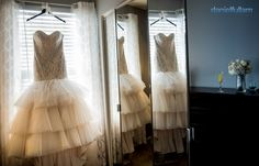 Gowns I have photographed, by Daniel Fullam Photography. #weddingdress #weddinggown #bridalparty #danielfullamphotography