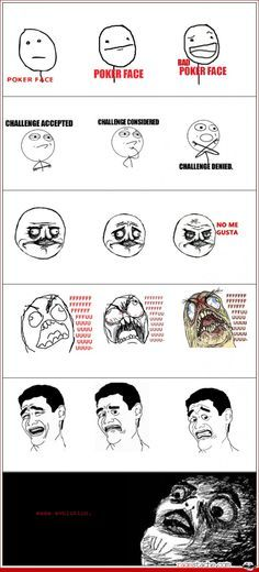 rage comics clean - Google Search