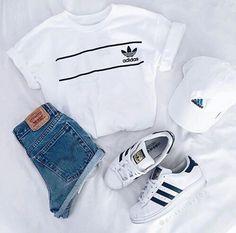 @Kathyglz Clearance Shoes, Adidas Superstar, Adidas Sneakers, Fashion, Moda, Adidas Shoes, Fasion