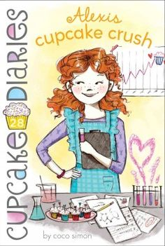 Aspiring to win the science fair with a project that proves that cupcakes are good for you, Alexis finds her ambitions challenged by her crush's association with another girl and a cupcake order for a mean girl's sweet sixteen.