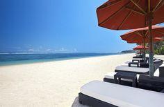 The St. Regis Bali Resort—St. Regis Bali Beach