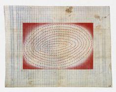 Louise Bourgeois. Spiraling Arrows. 2002