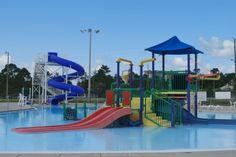 panama city beach parks and recreation - activity pool at the aquatic center $5 kids 0-14  $8 adults 15-64  $6 seniors 65+