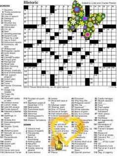 easy printable crossword puzzles<br> Printable Crossword Puzzles, Printables, Easy, Print Templates
